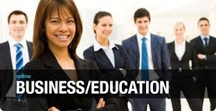 Education About Doing Business Online
