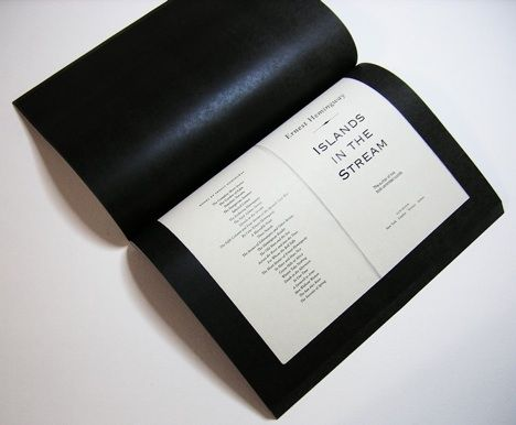 """Field Projects: Flat File-  Artist: AARON KRACH $20.00 """"The Author of This Book Committed Suicide, NYPL, 2012"""" Soft cover book of the complete series 8.5 x 11 inches Edition of 500"""