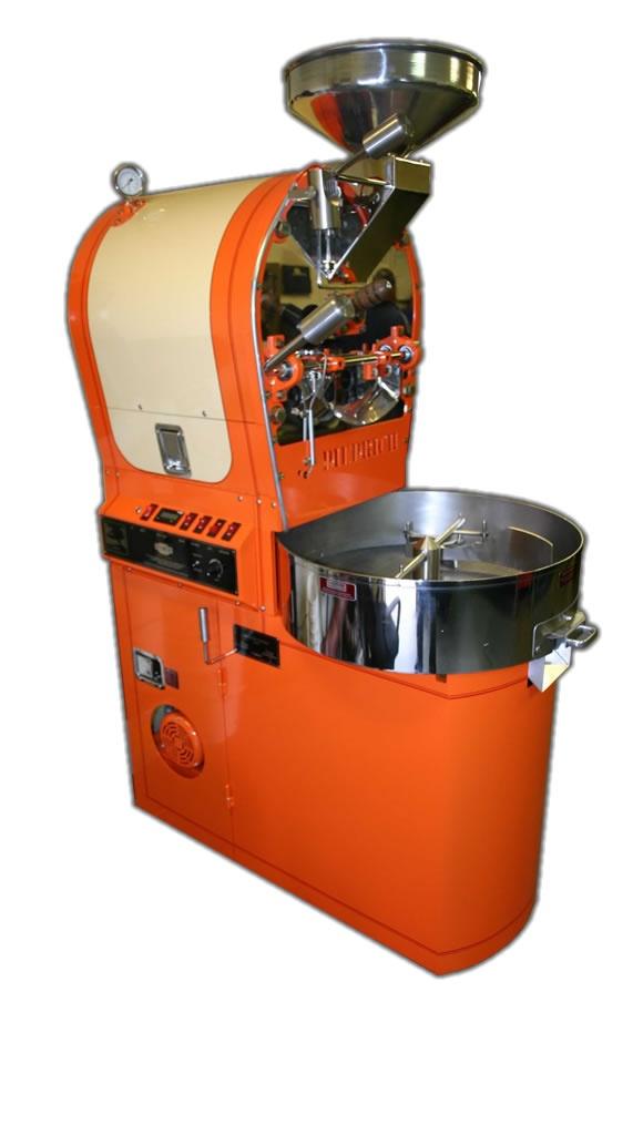 Dedrich Coffee Roaster