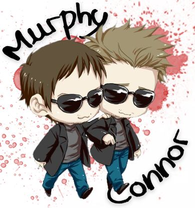 100 ideas to try about connor murphy cherries full - Boondock saints cartoon ...