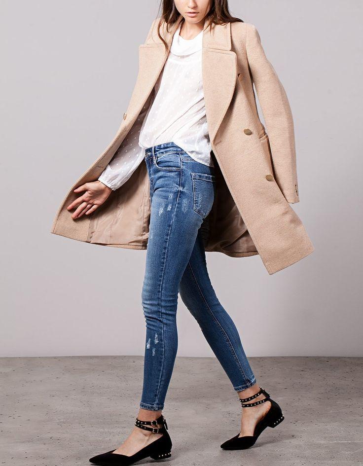 1000 Id Es Sur Le Th Me Pantalon Taille Haute Sur Pinterest Taille Haute Pantalon Taille