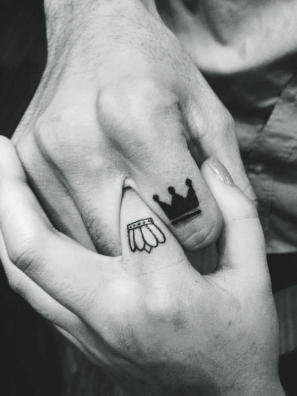 Small Tattoos for Men with Meaning #tattoosforguys #tattoosformen