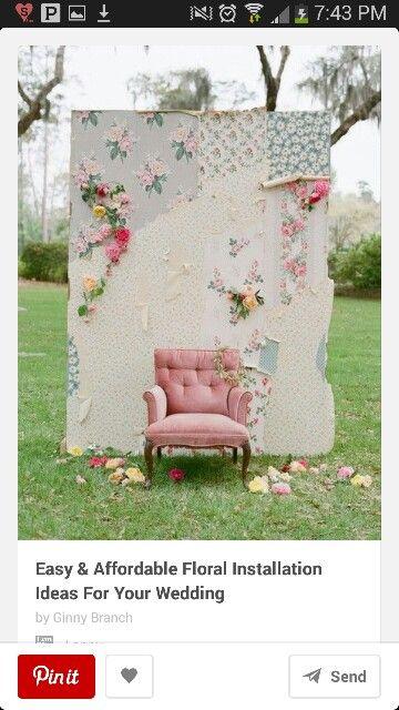 stoel: Fairy tale