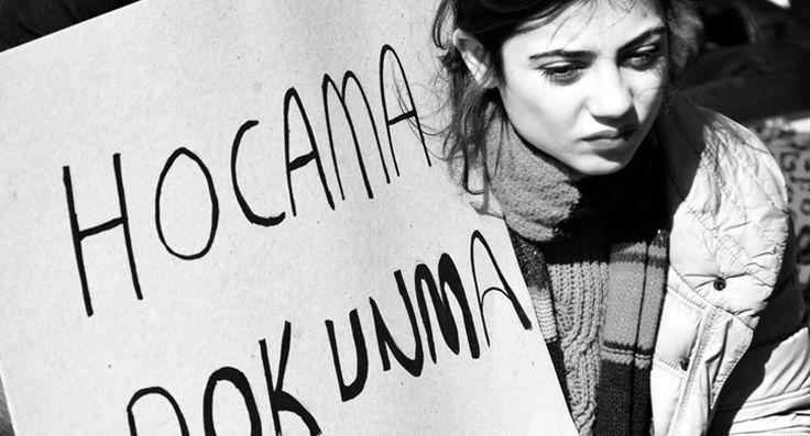 Üniversiteler ayaklandı, medya suskun: İhraçlara öğrencilerden dalga dalga tepki