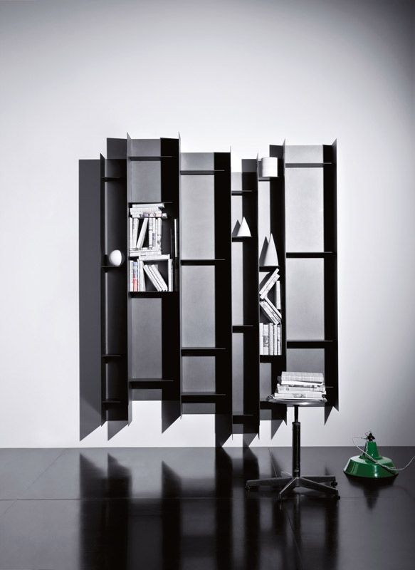 Sztuka nowoczesna ;)  #black #white #furniture #modern #art #design #pianca