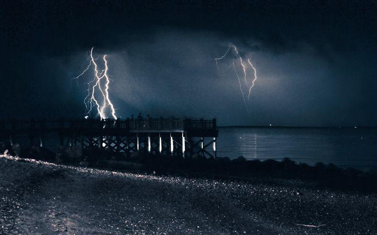 Haiku: Torrential Rains