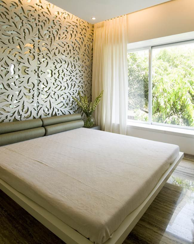 Niedlich Einrichtungsideen Schlafzimmer Betten Roche Bobois Bilder ...