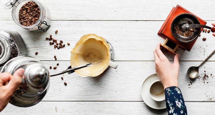 Coffee Brew Guide: Wie man die beste Tasse Kaffee macht ...