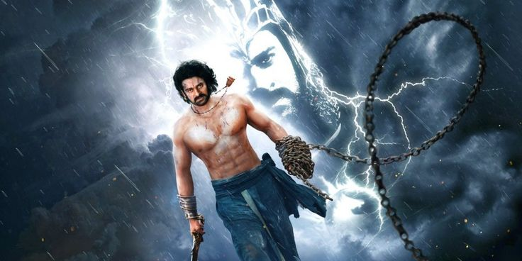 Before release of Baahubali: The Conclusion (Bahubali 2), see what risk Prabhas took for the movie