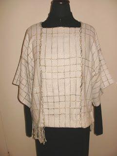 Сара Х. Джексон, художник по текстилю