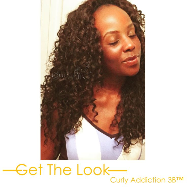 78 best onyc curly addiction 3b images on pinterest beauty this onycbeauty is loving her summer hair msmeggg is rocking her onychair pmusecretfo Images