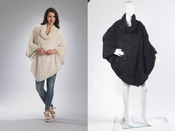 17 Best images about Ponchos / Coats / Parkas / Cozy Clothes! on ...