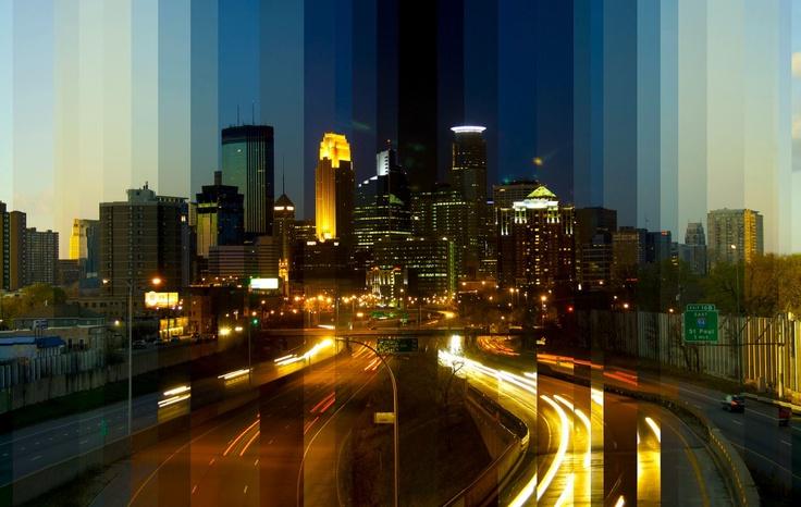 3 Hours in Minneapolis by Jen Ritt
