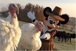 Thanksgiving operating hours extended for most of Walt Disney World in November - Doctor Disney