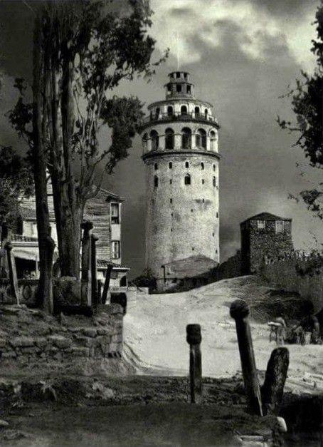 Istanbul 1862