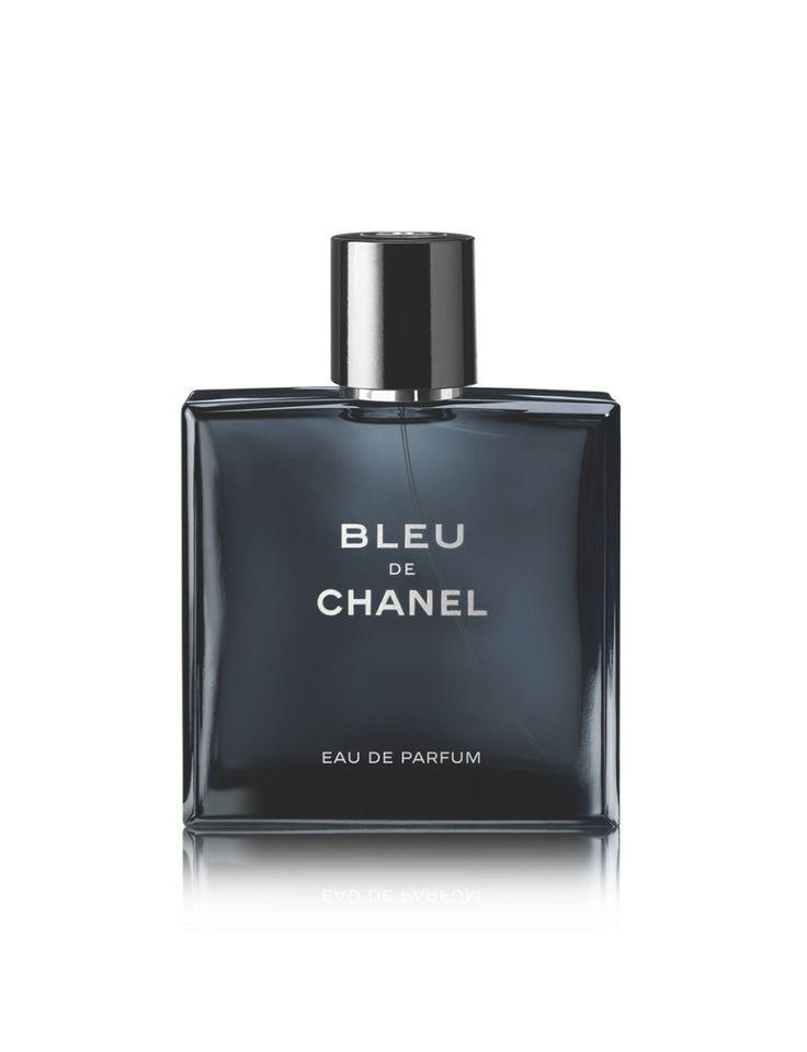 BLEU DE CHANEL Eau de Parfum Pour Homme Spray 100ml | David Jones