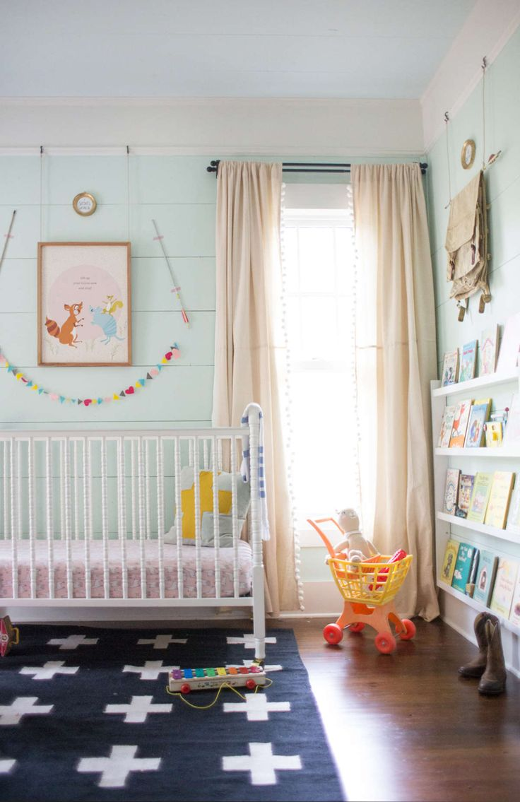 Nett Kinderzimmer Kissenecke Bilder - Die Designideen für ...