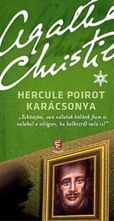 Tekla Könyvei – könyves blog: Agatha Christie – Hercule Poirot karácsonya