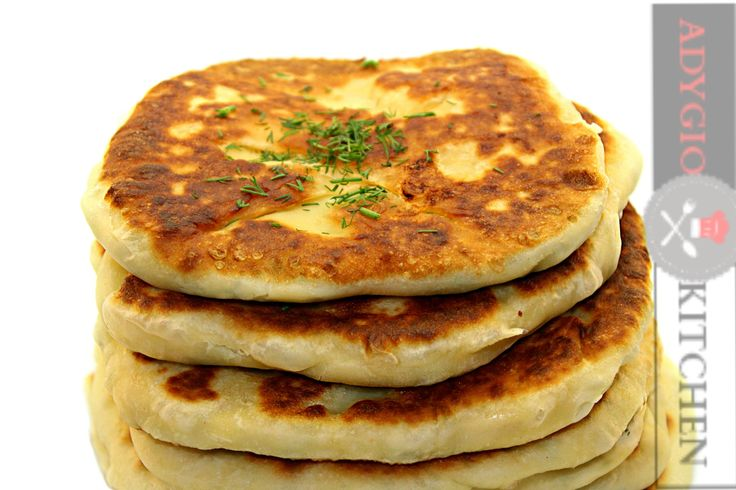 Placinte cu ricotta la tigaie - Adygio Kitchen #streetfood #adygio