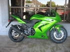 Check out this 2012 Kawasaki NINJA 250R listing in Phoenix, AZ 85032 on Cycletrader.com. This Motorcycle listing was last updated on 11-Apr-2013. It is a Sportbike Motorcycle and is for sale at $4199.