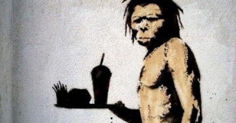 #Υγεία #Διατροφή Παλαιολιθική δίαιτα: Αλήθειες και μύθοι ΔΕΙΤΕ ΕΔΩ: http://biologikaorganikaproionta.com/health/220503/