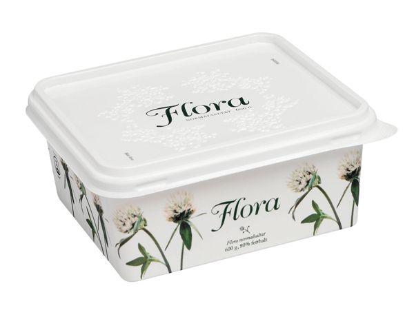 flora margarine / moses voigt.: Rebrand Inspiration, Flora Rebrand, Package Design, Packaging Based, Packaging Design, Graphics Design, Flora Margarin, Behance Network, Flora Re Branding