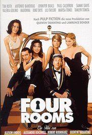 Four Rooms (1995) - IMDb
