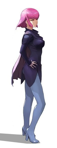 Haman Karn (ハマーン・カーン Hamān Kān, sometimes called Haman Khan) is a Newtype from…