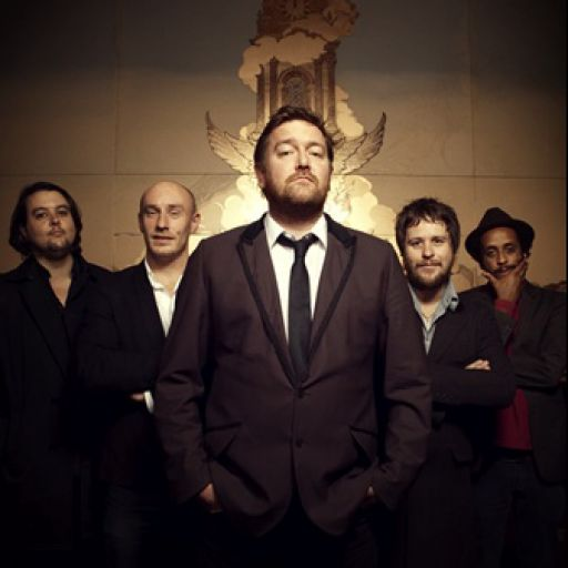 Discover, share & listen to Elbow on http://LetsLoop.com #Glastonbury