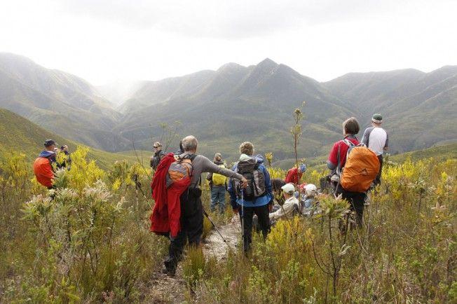 Eden to Addo - Great Corridor Hike. Slackpacking from Plettenberg Bay, Garden Route