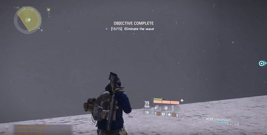 The Division: Yet Another Incursion Falcon Lost Glitch Emerges After Hotfix