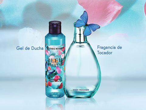 Un Agua de colonia fresca, floral y cristalina para sumergirte de lleno en el verano. La EDT Bleu Vegetal tiene un alma floral y delicada de Jazmín, refrescada por las notas de esencia de Bergamota.