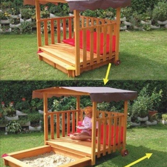 Play Houses, Backyard Fun, Backyard