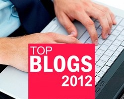 El Top Blogs de Marketing en español 2012 que deberías conocer    #Marketing