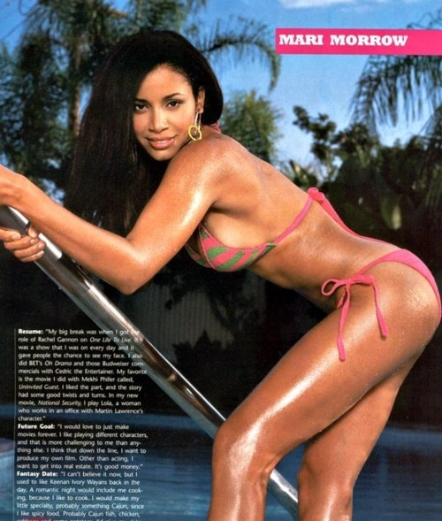 Mari morrow nude how to be a player, bustynaked divas from