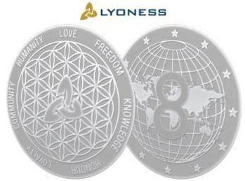 Lyoness stands for - Love Freedom Knowledge Honour Loyalty Community Humanity... and so much more, thanks for the vision Hubert!!!