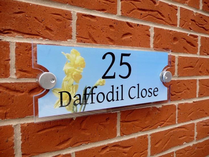 First Sign Of Spring...www.de-signage.com