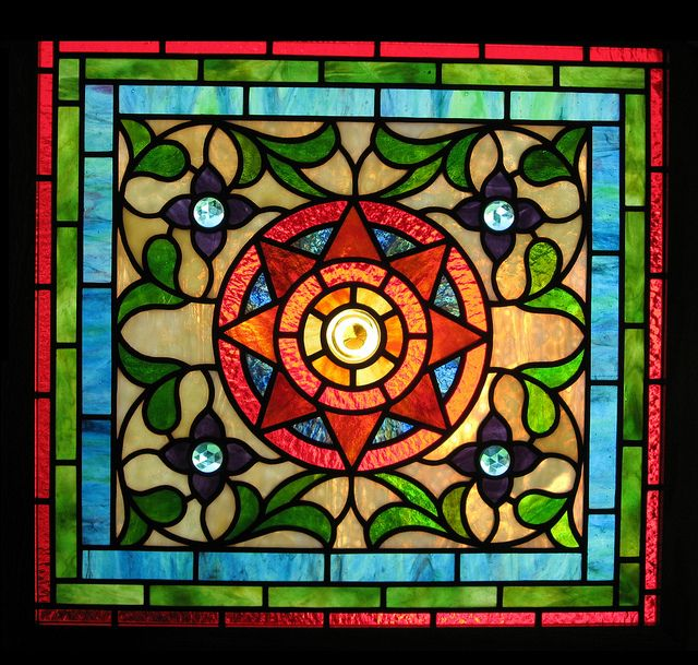 17 best images about diy faux stained glass front window for Painting on glass windows with acrylics
