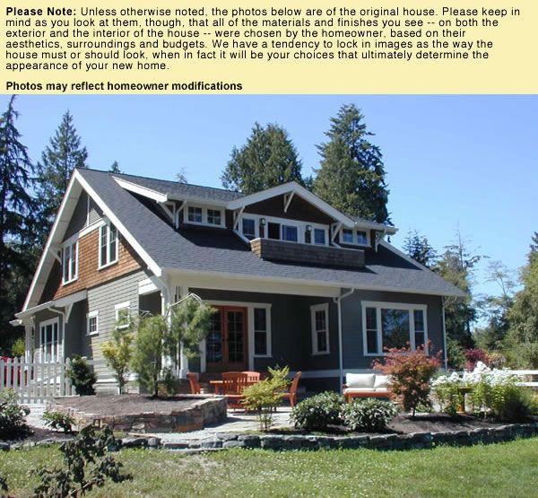 17 best Bungalow house plans images on Pinterest | Craftsman ...