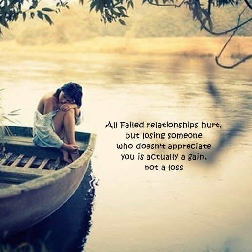 cool Relationships Quotes: Why Failed Relationships Not A Loss, Happy One