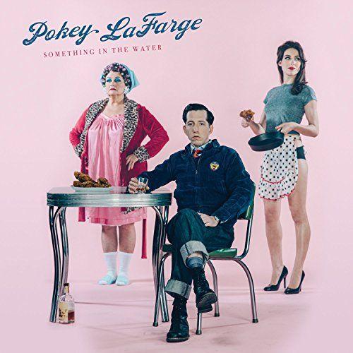 CultureWok - Something in the water, Pokey LaFarge