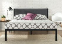 we have tested top cheap bed frames including king ,queen and tween sizes and determined the best budget bed frames for you can purchase right now.