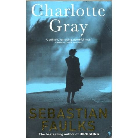 In 1942, Charlotte Gray, a young Scottish woman, heads for occupied France on a dual mission - officially, to run an apparently simple errand for a British special operations group and unofficially, to search for her lover. See if it is available: http://www.library.cbhs.school.nz/oliver/libraryHome.do