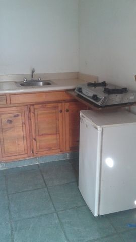 Zona colonial, apartamento tipo estudio, amueblado, internet  - Departamentos en Alquiler - Santo Domingo