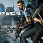 Third person shooter INVERSION multiplayer and weapon trailer ahead of its June 5th launch