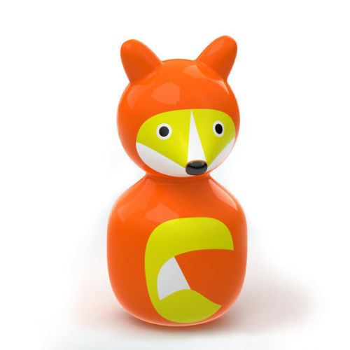Tiger Tribe Kid O Wobble Toy - Fox - available online at Little Boo-Teek! Boutique kids + baby store online - for the little kid with BIG personality!