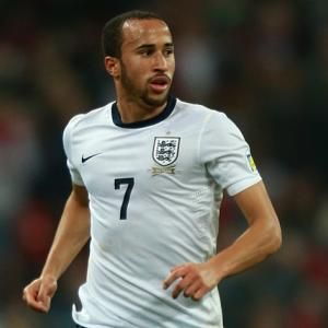 Andros #Townsend is determined to cement his place in Roy Hodgson's World Cup plans over the next eight days. #England #Soccer # Football
