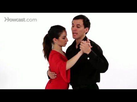 How to Do Tango Leader Embellishments | Argentine Tango - YouTube
