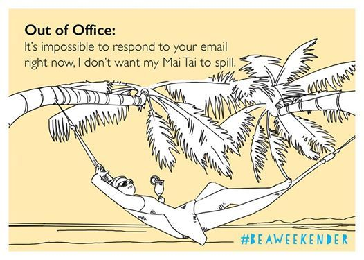 25 best images about Out of Office on Pinterest | Farewell ...