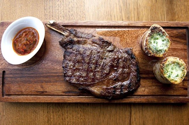 The best steak restaurants in the world, Photo 6 of 16 (Condé Nast Traveller)